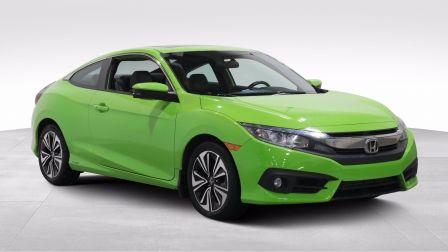2016 Honda Civic EX-T AUTO A/C GR ELECT MAGS TOIT CAMERA BLUETOOTH                    à Longueuil