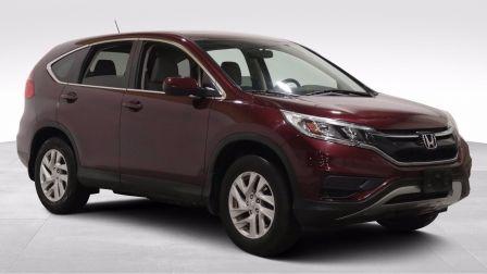 2015 Honda CRV SE AUTO A/C GR ELECT MAGS CAMERA BLUETOOTH                    à Montréal