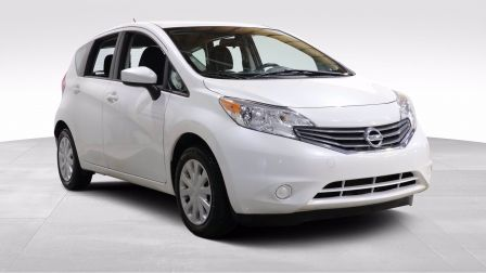 2016 Nissan Versa Note SV AUTO AC GR ELECT BLUETOOTH                    à Drummondville