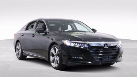 2018 Honda Accord TOURING AUTO A/C CUIR TOIT NAV MAGS CAM RECUL