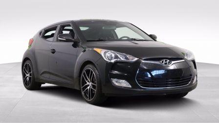 2016 Hyundai Veloster TECH AUTO A/C CUIR TOIT NAV MAGS CAM RECUL                    à Longueuil