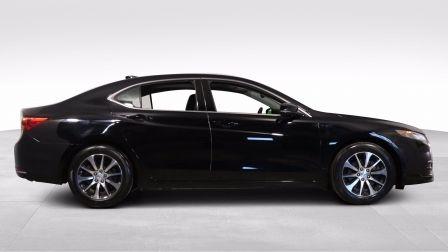 2017 Acura TLX FWD AUTO A/C CUIR TOIT MAGS CAM RECUL BLUETOOTH                    à Saint-Léonard