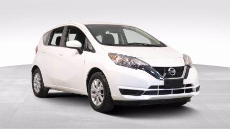 2018 Nissan Versa Note SV AUTO A/C GR ELECT MAGS CAM RECUL BLUETOOTH                    à Sherbrooke