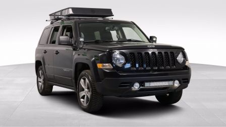 2016 Jeep Patriot HIGH ALTITUDE 4X4 AUTO A/C CUIR TOIT BLUETOOTH MAG