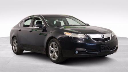 2014 Acura TL SH-AWD CUIR TOIT MAGS BLUETOOTH