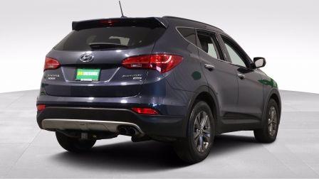 2014 Hyundai Santa Fe PREMIUM AWD A/C GR ELECT MAGS BLUETOOTH