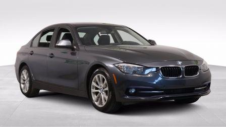 2016 BMW 320I 320i XDRIVE A/C CUIR MAGS BLUETOOTH