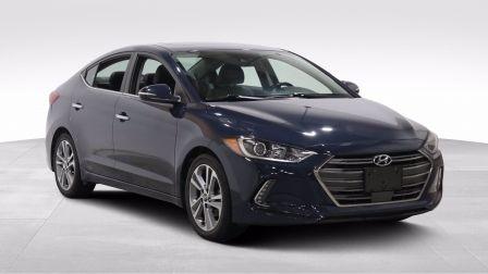 2017 Hyundai Elantra Limited Ultimate AUTO A/C GR ELECT MAGS CUIR TOIT                    à Repentigny