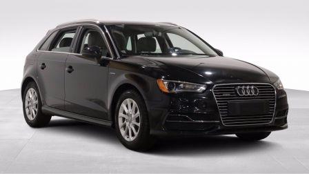 2016 Audi A3 Premium AUTO A/C GR ELECT MAGS TOIT CAMERA RECUL B                    à Longueuil