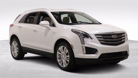 2017 Cadillac XT5 Premium Luxury AWD A/C GR ELECT CUIR TOIT NAVIGATI                    à Longueuil