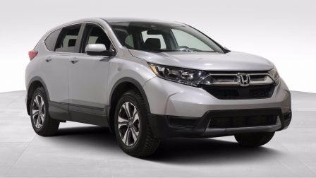 2017 Honda CRV LX AUTO A/C GR ELECT MAGS AWD CAMERA BLUETOOTH                    à Drummondville