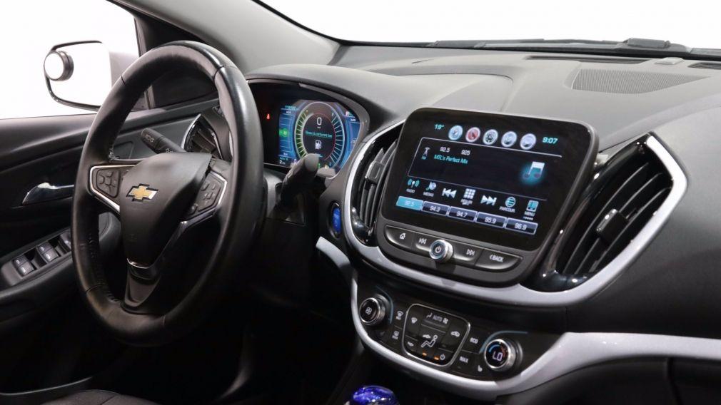 2017 Chevrolet Volt LT AUTO A/C GR ELECT MAGS CAMERA BLUETOOTH #