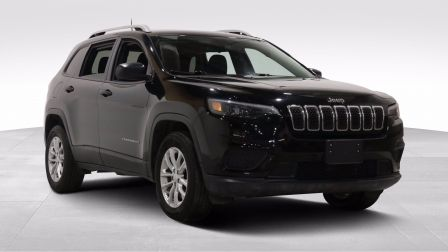 2019 Jeep Cherokee Sport AUTO A/C GR ELECT MAGS CAMERA BLUETOOTH                    à Longueuil