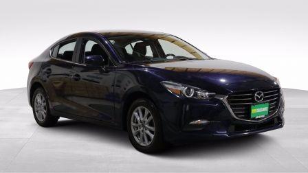 2017 Mazda 3 GS AUTO AC GR ELECT CAMERA RECUL MAGS BLUETOOTH                    à Drummondville