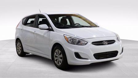 2017 Hyundai Accent GL AUTO AC GR ELECT BLUETOOTH                    à Drummondville