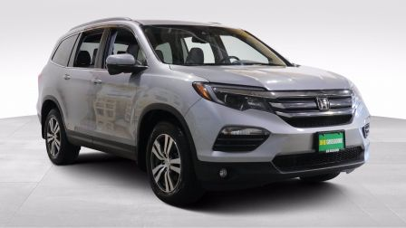 2017 Honda Pilot EX-L AUTO AC GR ELECT BLUETOOTH 8 passagers                    à Drummondville