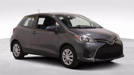 2017 Toyota Yaris CE BLUETOOTH