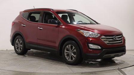 2014 Hyundai Santa Fe FWD 4dr 2.4L AUTO A/C GR ELECT MAGS BLUETOOTH