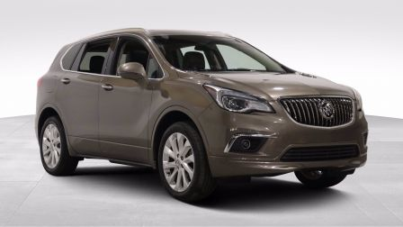 2016 Buick Envision PREMIUM I AWD AUTO A/C CUIR TOIT PANO NAV MAGS CAM                    à Sherbrooke
