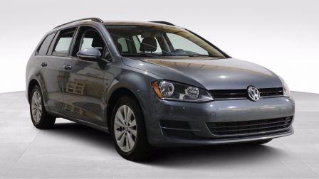 2016 Volkswagen Golf Trendline AUTO AC GR ELECT BLUETOOTH MAGS                    à Saint-Hyacinthe