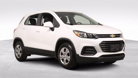 2017 Chevrolet Trax LS AUTO A/C GR ÉLECT CAM RECUL BLUETOOTH                    à Saguenay