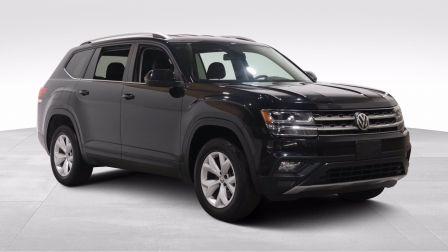 2019 Volkswagen Atlas Comfortline AUTO A/C GR ELECT MAGS AWD CUIR CAMERA