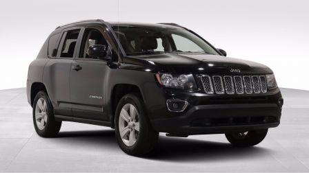 2017 Jeep Compass High Altitude Edition AUTO A/C GR ELECT MAGS CUIR                    à Vaudreuil