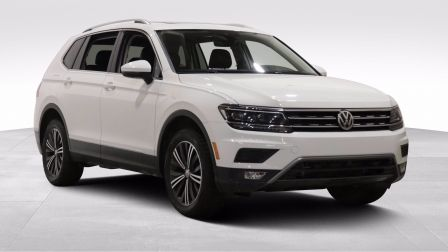 2018 Volkswagen Tiguan Highline AUTO A/C GR ELECT MAGS CUIR TOIT NAVIGATI