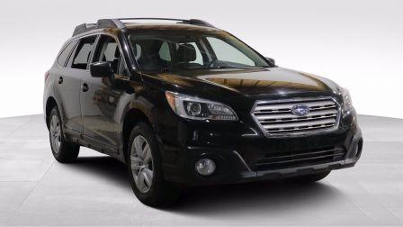 2017 Subaru Outback 2.5i AUTO AC GR ELECT BLUETOOTH                    à Drummondville