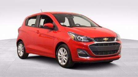 2019 Chevrolet Spark LT A/C GR ELECT MAGS BLUETOOTH