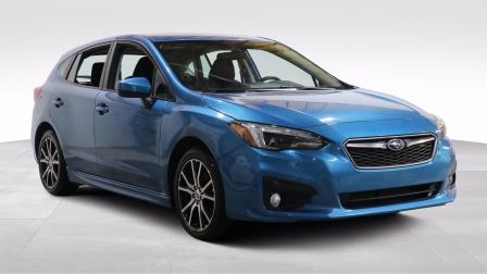 2017 Subaru Impreza Sport AUTO AC GR ELECT CAMERA RECUL BLUETOOTH                    à Drummondville