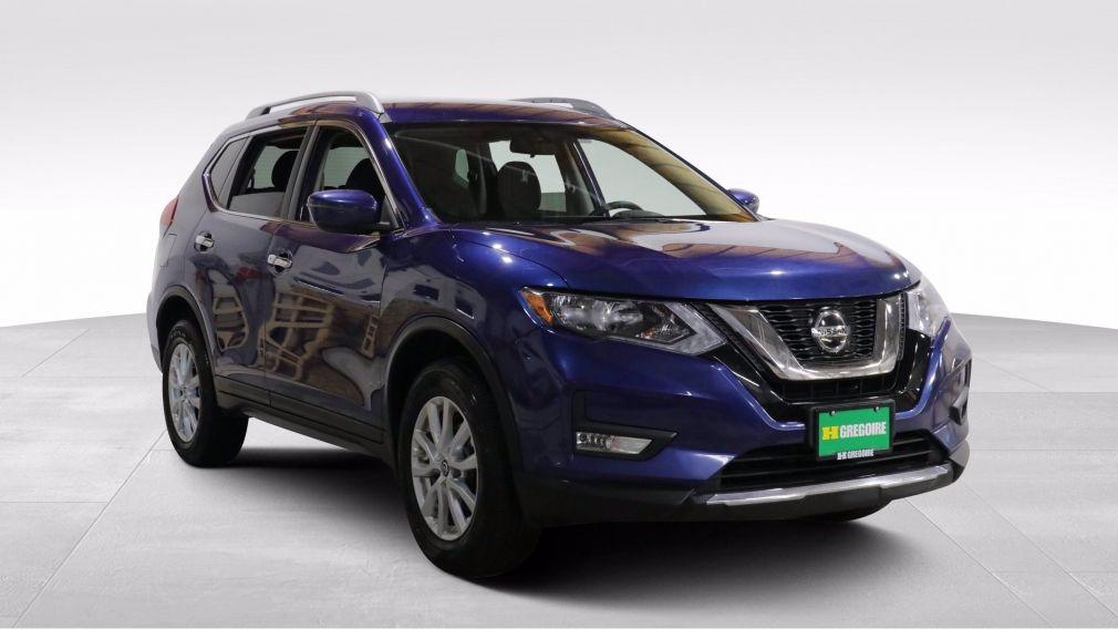 2018 Nissan Rogue SV AUTO SC GR ELECT BLUETOOTH AWD MAGS #