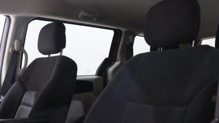 2017 Dodge GR Caravan Canada Value Package A/C GR ELECT MAGS STOW'N GO 7                    à Montréal