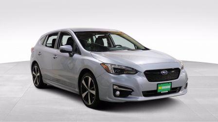 2017 Subaru Impreza Sport-tech w/Tech Pkg AUTO AC GR ELECT BLUETOOTH                    à Drummondville