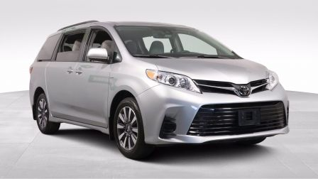 2018 Toyota Sienna LE 7 PASSAGER A/C GR ELECT MAGS CAM RECUL