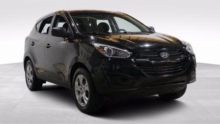 2015 Hyundai Tucson GL AC GR ELECT BANC CHAUFFANT BLUETOOTH                    à Drummondville