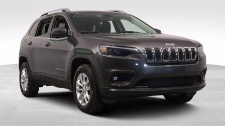 2019 Jeep Cherokee NORTH AUTO A/C GR ELECT MAGS BLUETOOTH                    à Montréal