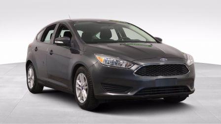 2018 Ford Focus SE AUTO A/C GR ELECT MAGS CAM RECUL BLUETOOTH                    à Saint-Jérôme