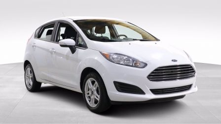 2019 Ford Fiesta SE AUTO AC GR ELECT CAMER RECUL MAGS BLUETOOTH