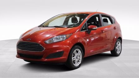 2019 Ford Fiesta SE AUTO AC GR ELECT BLUETOOTH