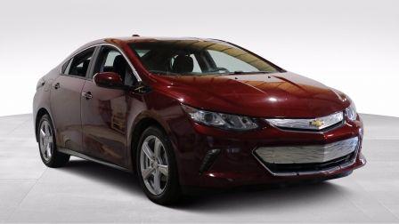 2017 Chevrolet Volt LT AUTO AC GR ELECT CAMERA RECUL MAGS BLUETOOTH                    à Drummondville