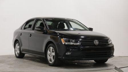 2015 Volkswagen Jetta Trendline+ AUTO A/C GR ELECT MAGS CAMERA BLUETOOTH                    à Longueuil