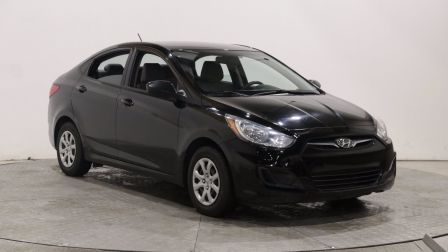 2014 Hyundai Accent L                    à Montréal