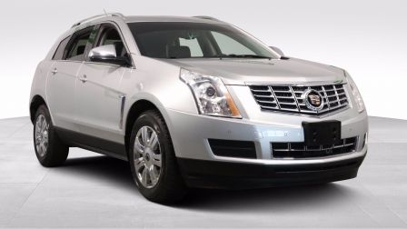 2015 Cadillac SRX LUXURY AUTO A/C TOIT MAGS CAM RECULE BLUETOOTH