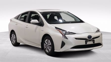 2018 Toyota Prius Technology AUTO A/C GR ELECT CUIR TOIT CAMERA BLUE