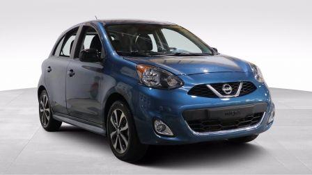 2015 Nissan MICRA SR AC GR ELECT BLUETOOTH MAGS                    à Drummondville