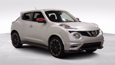 2015 Nissan Juke SV A/C NAVIGATION GR ELECT MAGS CAMERA RECUL BLUET                    à Montréal