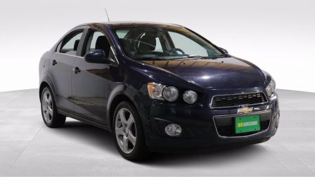 2016 Chevrolet Sonic LT AUTO AC GR ELECT BLUETOOTH MAGS