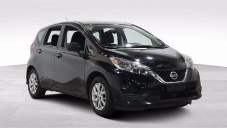 2017 Nissan Versa Note SV AUTO A/C GR ELECT MAGS CAMERA RECUL BLUETOOTH                    à Montréal