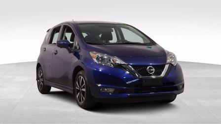 2018 Nissan Versa Note SR AUTO A/C GR ÉLECT MAGS CAM RECUL BLUETOOTH